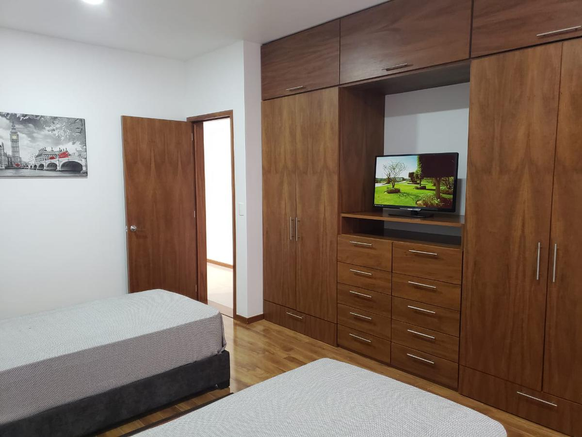Foto Departamento en Venta en  Fraccionamiento Arboledas de Moratilla,  Puebla     Departamento en venta  zona WV Puebla