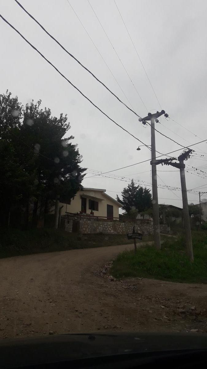 Foto Casa en Venta en  Salsipuedes,  Colon  gabriela mistral 6