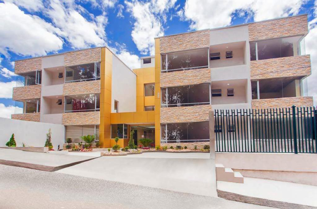 Foto Departamento en Venta en  La Armenia,  Quito  Armenia 1, departamento a estrenar, 3 dormitorios