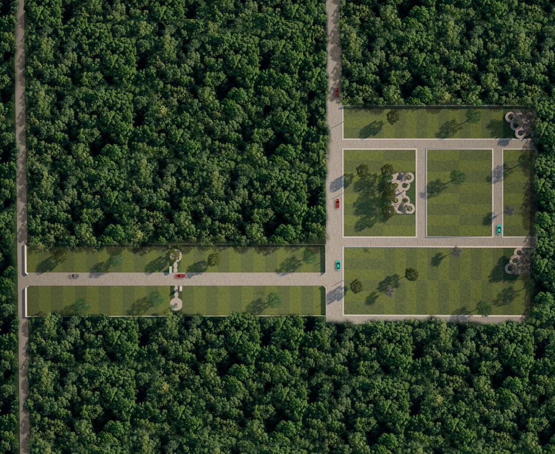 Foto Terreno en Venta en  Telchac Pueblo ,  Yucatán  Lote de terreno en venta en Telchac Puerto, Yucatan- Proyecto Antal