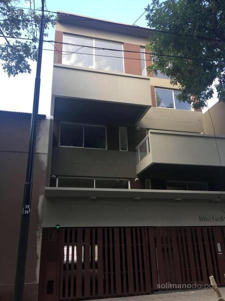 Foto Departamento en Venta en  Saavedra ,  Capital Federal  MACHAIN al 3900