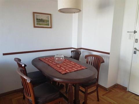 Foto Departamento en Alquiler temporario en  Palermo ,  Capital Federal  Av Luis Maria Campos al al 200