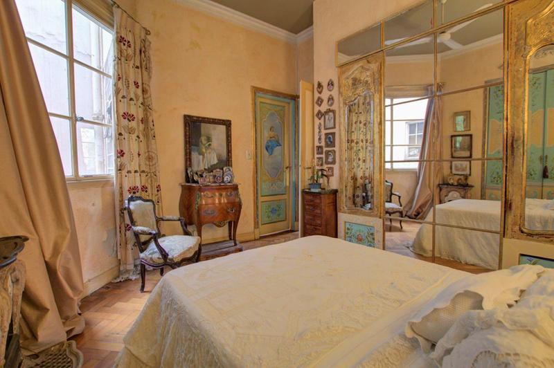 Foto Departamento en Venta en  Recoleta ,  Capital Federal  Montevideo 1621