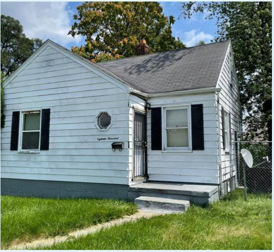 Foto Casa en Venta en  Detroit ,  Michigan  18000 Asbury Park, Detroit MI 48235 ID