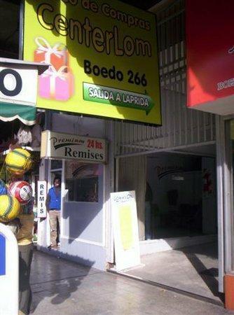 Foto Local en Alquiler en  Lomas de Zamora Oeste,  Lomas De Zamora  BOEDO 266 LOCAL 6