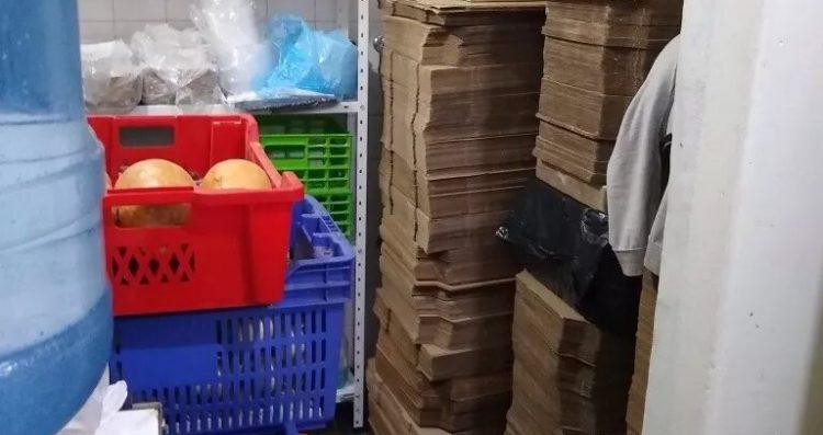 Foto Fondo de Comercio en Venta en  Esc.-Centro,  Belen De Escobar  Av. 25 de mayo 560