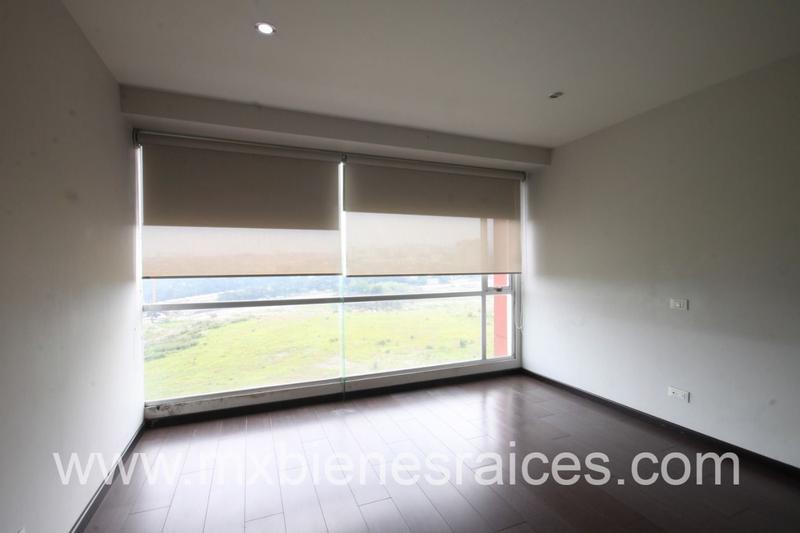 Foto Departamento en Renta en  Jesús del Monte,  Huixquilucan  Residencial Aquario loft en 2 niveles