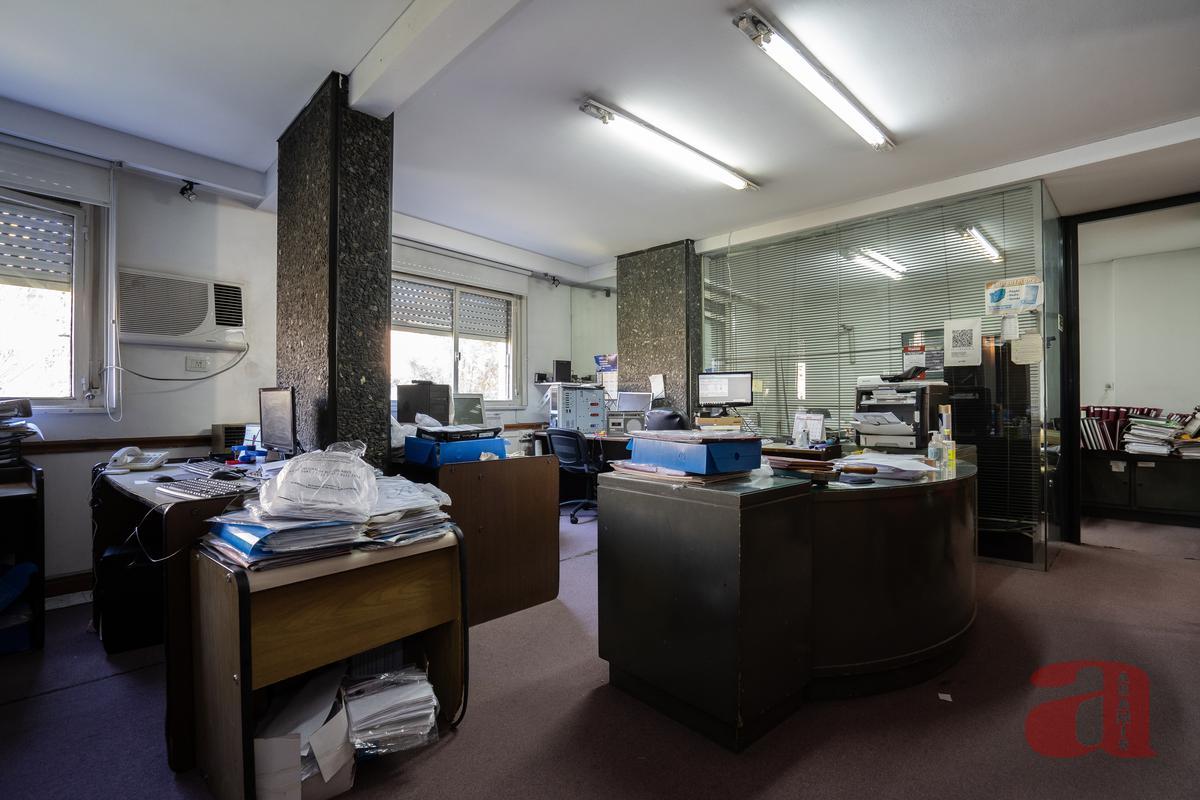 Foto Departamento en Venta   Alquiler en  Once ,  Capital Federal  FRENTE A PLAZA ONCE, OPORTUNIDAD1