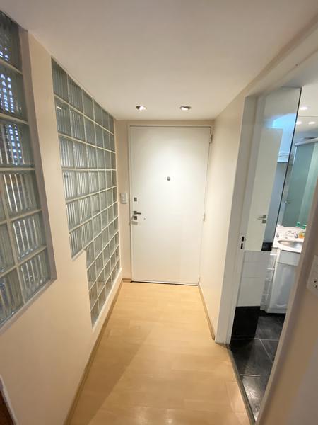 Foto Departamento en Alquiler temporario en  Microcentro,  Centro (Capital Federal)  Marcelo t de alvear al 900