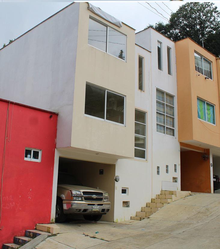 Foto Casa en Venta |  en  Plan de Ayala,  Xalapa  Casa en venta en Xalapa Veracruz colonia Plan de Ayala Con cisterna