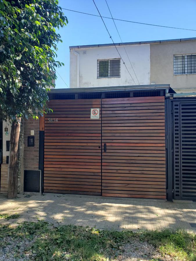 Foto Casa en Venta en  Belgrano,  Rosario  PAMPA 5834