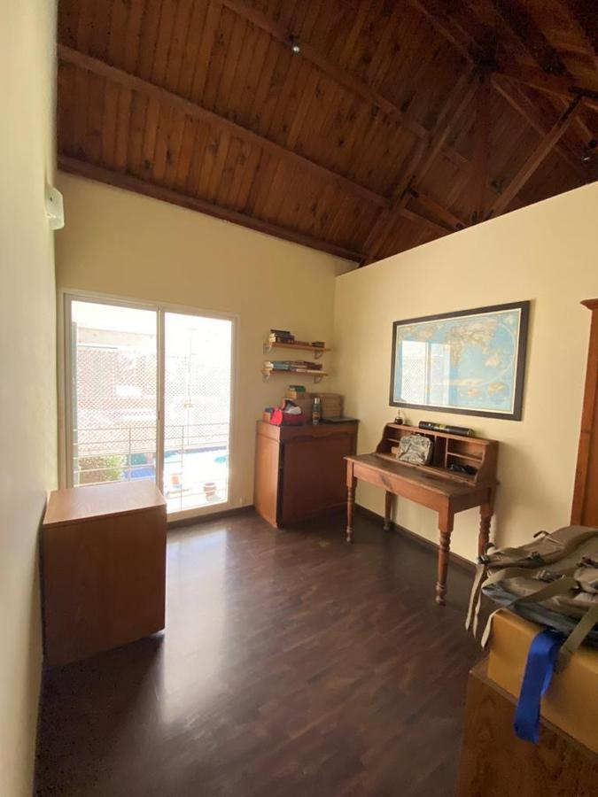Foto Casa en Venta en  Fisherton,  Rosario  Casa 4 dormitorios en Fisherton - Barrio Cerrado Green Village  - Juan Jose Paso 8745
