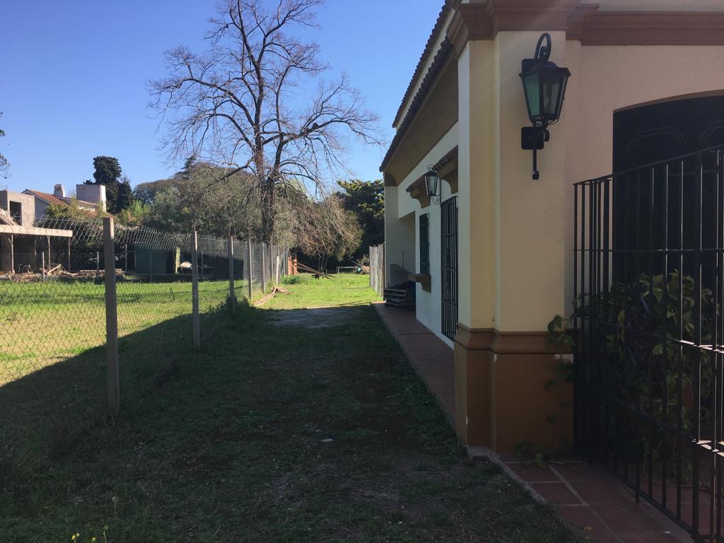 Terreno - Las Lomas-San Isidro-3