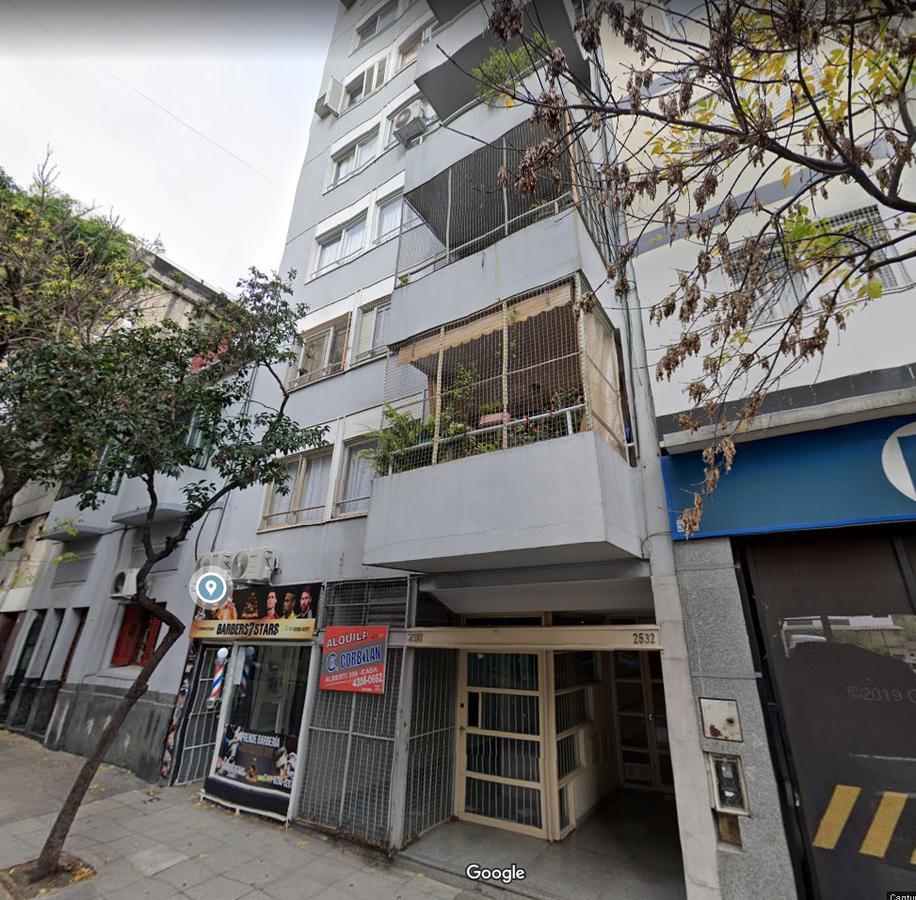 Foto Departamento en Alquiler en  Balvanera ,  Capital Federal  Moreno 2500