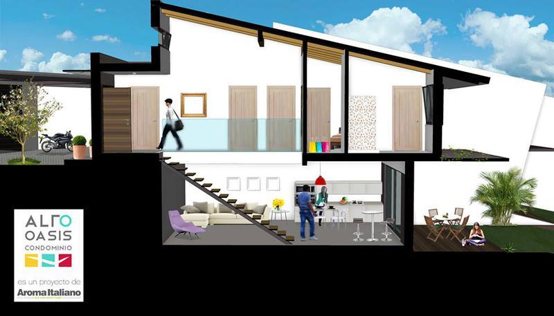 Foto Terreno en Venta en  San Vicente,  Moravia  Terreno en Moravia Ideal para Inversionistas
