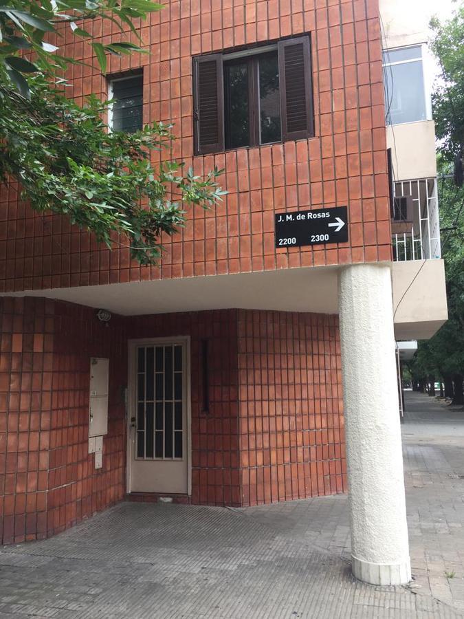 Foto Departamento en Venta en  Macrocentro,  Rosario  Juan Manuel de Rosas al 2200