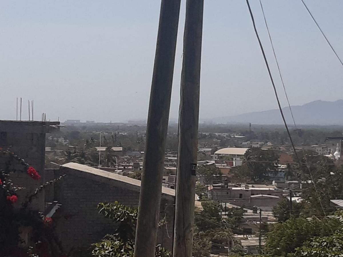 Foto Terreno en Venta    en  Ixtapa Centro,  Puerto Vallarta  TERRENO EN IXTAPA