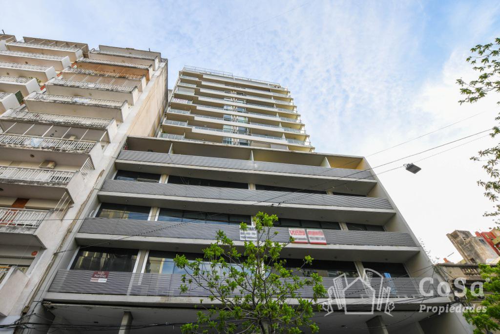 Foto Oficina en Alquiler en  Rosario,  Rosario  Tucumán 1047 4º