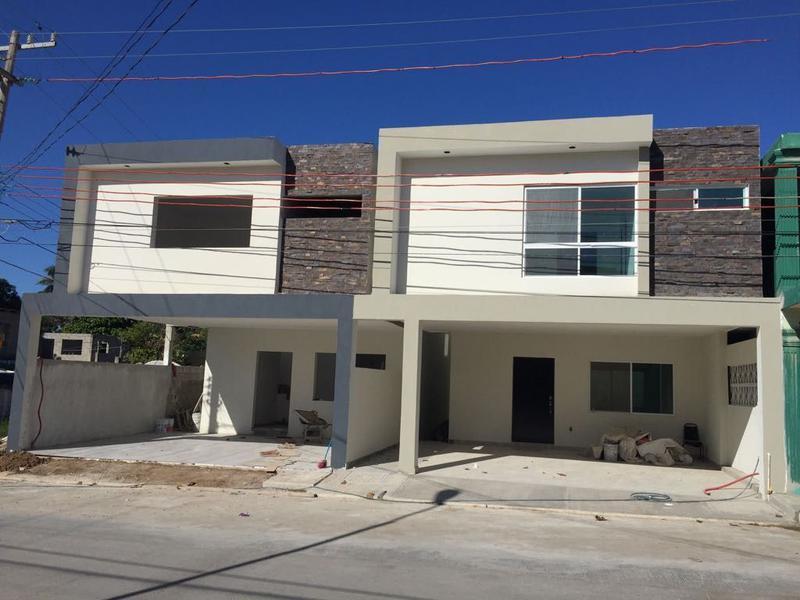Foto Casa en Venta en  Enrique Cárdenas Gonzalez,  Tampico  Enrique Cárdenas Gonzalez