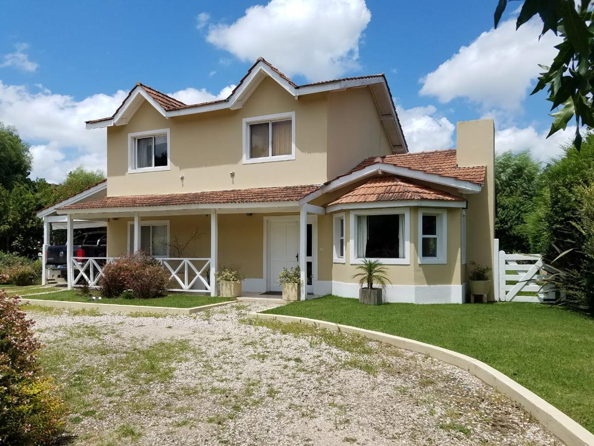 Foto Casa en Venta en  Pilar ,  G.B.A. Zona Norte  Pilar - Las Condes