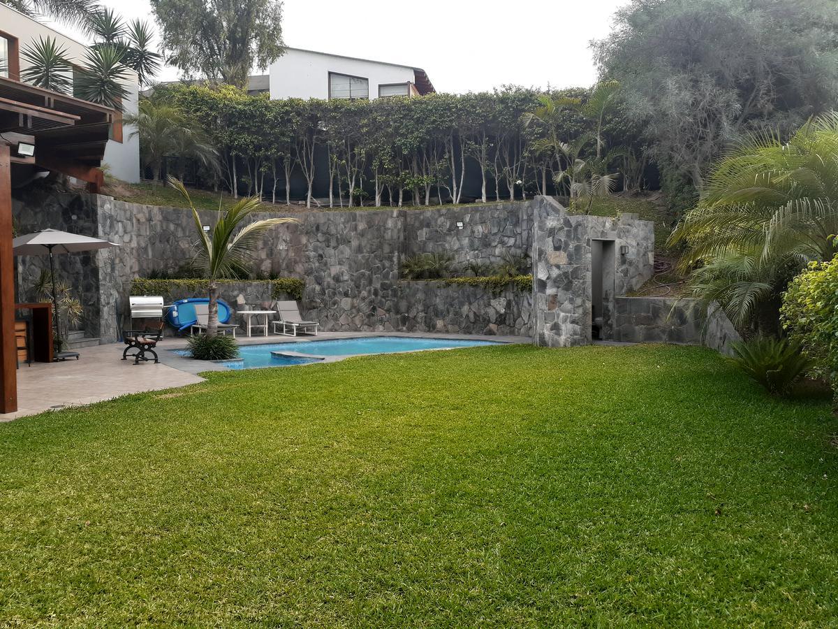 Foto Casa en Venta | Alquiler en  LAS CASUARINAS,  Santiago de Surco  CALLE LAS TIPAS 1XX