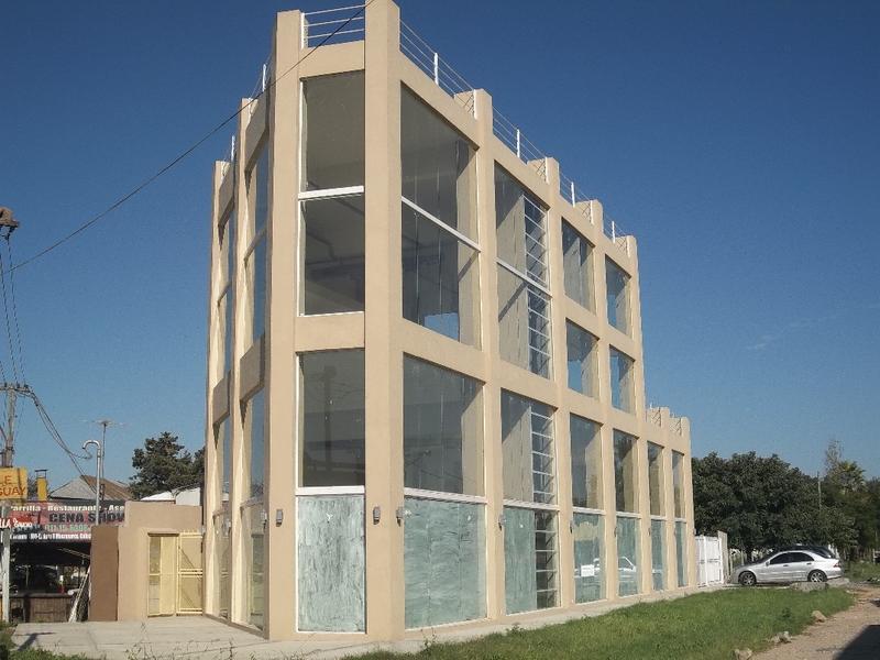 Oficina en Venta en Parque Industrial Pilar de 2 ambientes