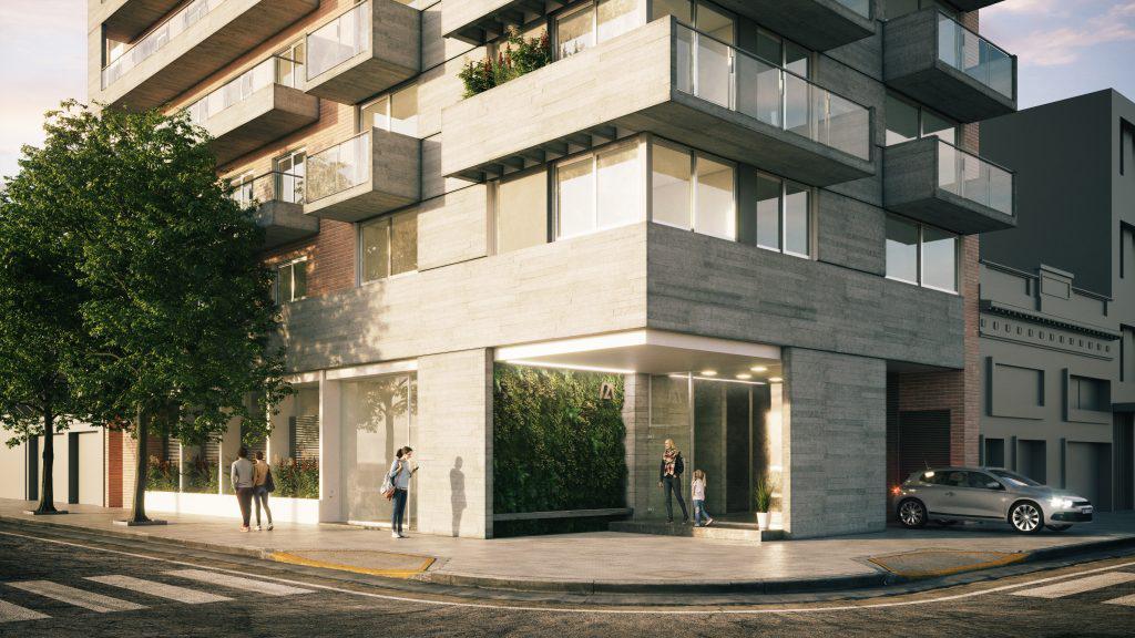 Foto Departamento en Venta en  Rosario ,  Santa Fe  Salta al 3500