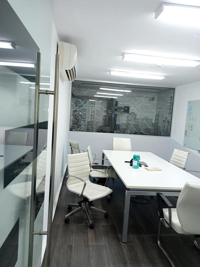 Foto Oficina en Venta en  Guadalupe ,  Nuevo León  LINDAVISTA GUADALUPE N L