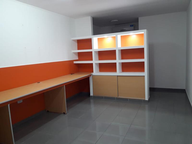 Foto Oficina en Alquiler en  Yerba Buena ,  Tucumán  Lobo de la Vega al 1000