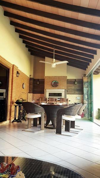 Foto Casa en Venta en  San Pablo,  La Recoleta  Barrio San Pablo