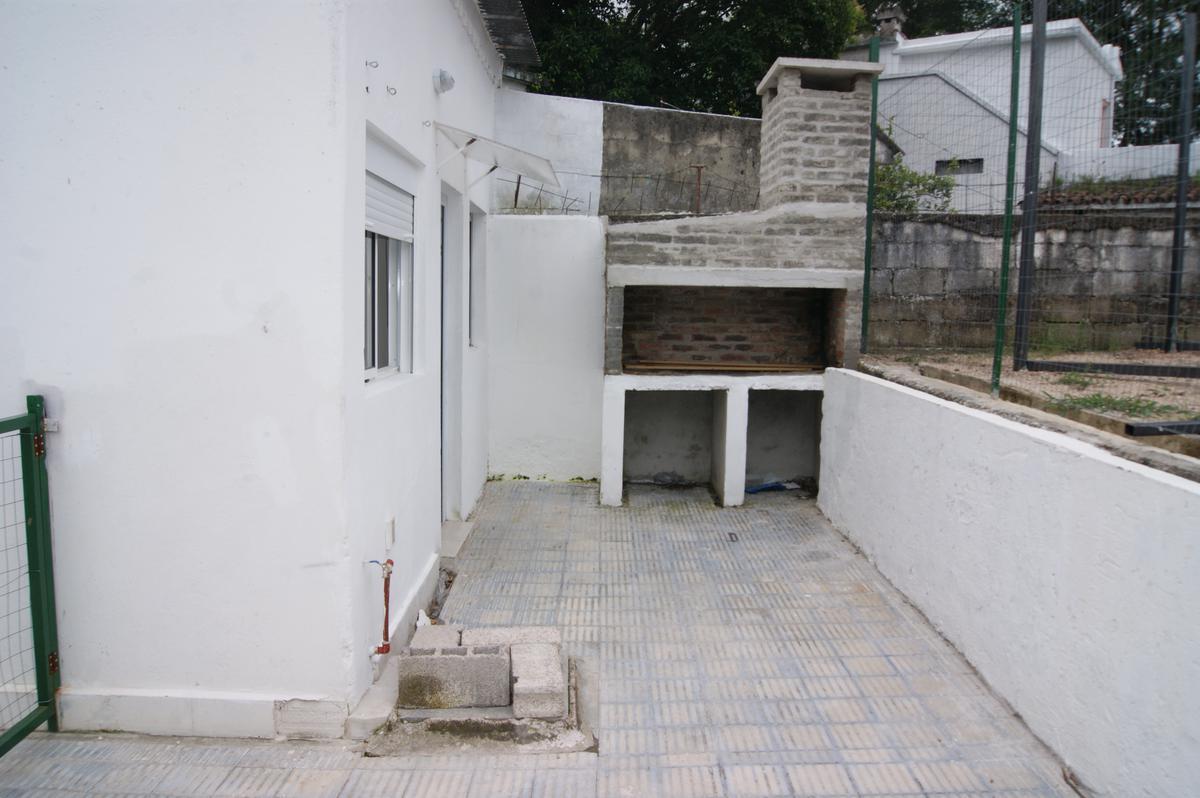 Foto Apartamento en Alquiler en  Colón ,  Montevideo  Garzón al 1600