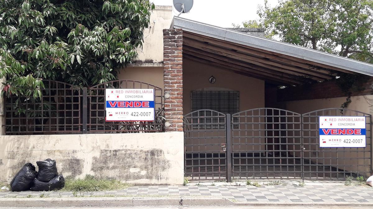 Foto Casa en Venta en  Concordia ,  Entre Rios  Perú al 900
