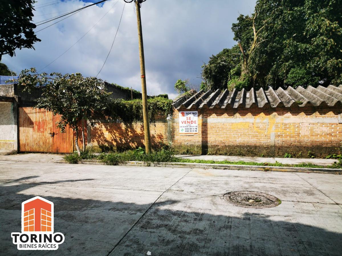 Foto Terreno en Venta en  Progreso Macuiltepetl,  Xalapa  INVERSIONISTAS, EXCELENTE TERRENO AMPLIO Y PLANO, COL. PROGRESO