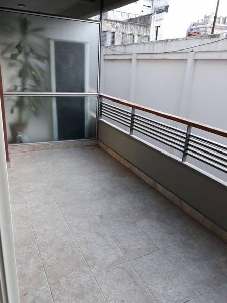 Foto Departamento en Venta en  Barracas ,  Capital Federal  Aristóbulo del Valle al 1300