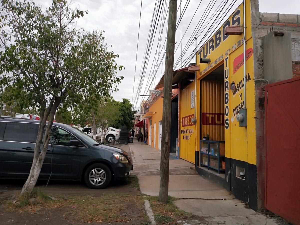 Foto Terreno en Venta en  Lomas de Guadalupe,  San Juan del Río  TERRENO EN VENTA SAN JUAN DEL RIO