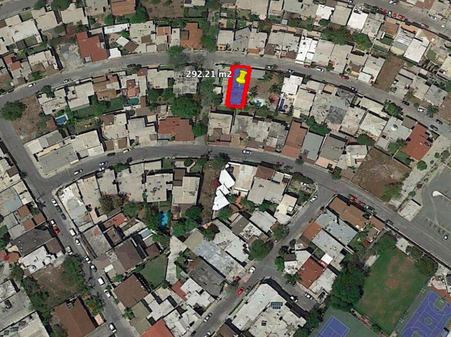 Foto Terreno en Venta    en  Colinas de San Jerónimo,  Monterrey  Colinas de San Jerónimo