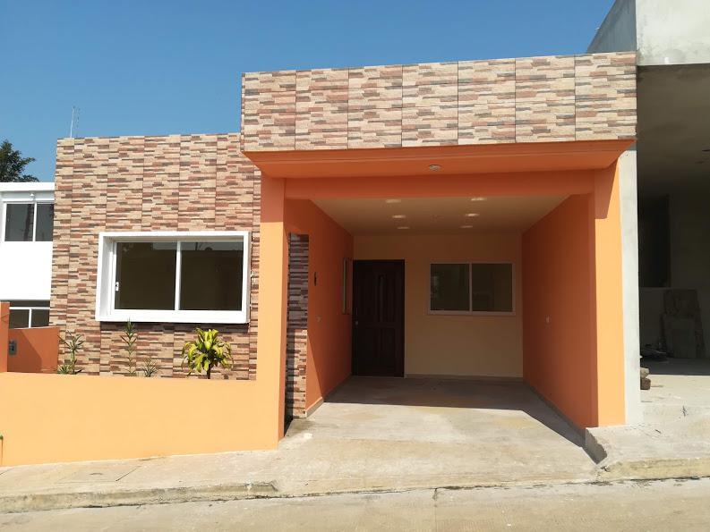 Foto Casa en Venta en  Campo Viejo,  Coatepec  HERMOSA CASA, CAMPO VIEJO, COATEPEC