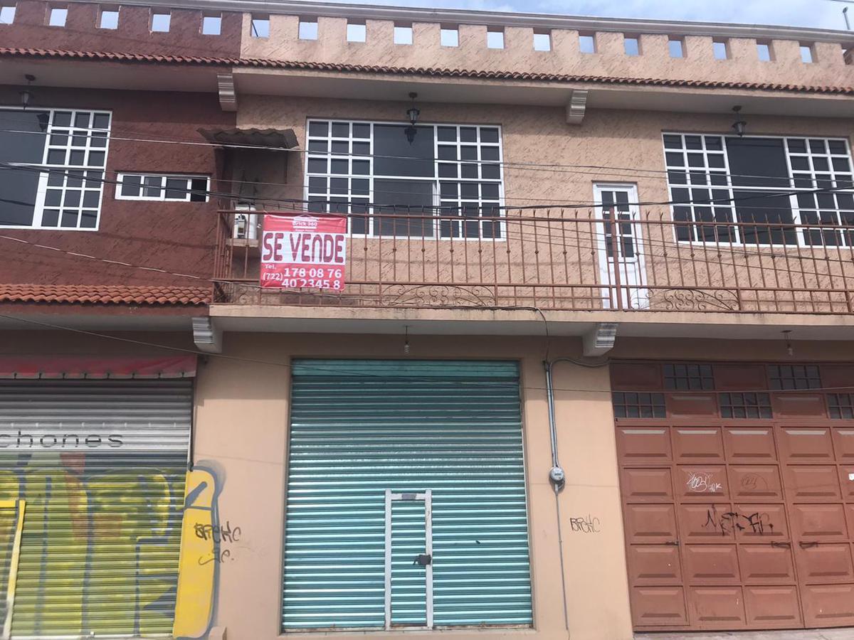 Foto Casa en Venta en  San Cristóbal HuichochitlAn,  Toluca  Casa en venta en San Cristobal