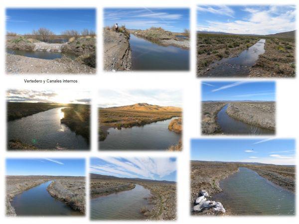 Foto Campo en Venta en  Costa Chubut,  Cushamen  Cushamen