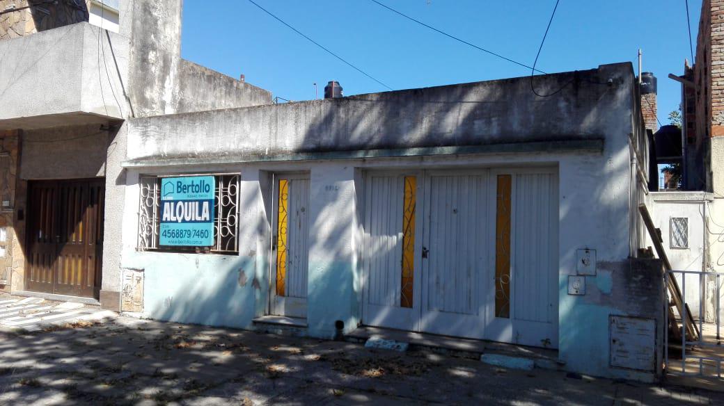 Foto Casa en Alquiler en  Azcuenaga,  Rosario  MONTEVIDEO al 5100