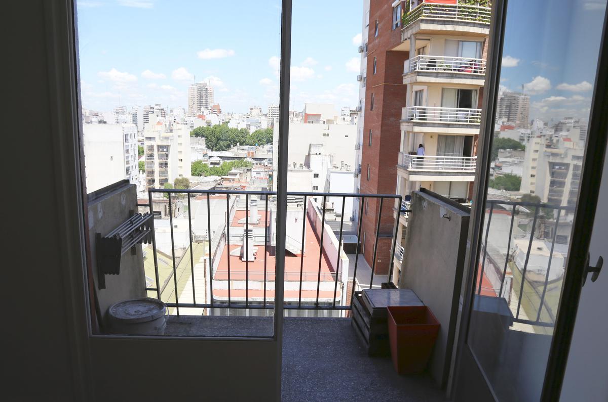 Foto Departamento en Venta en  Palermo ,  Capital Federal  cordoba al 3400