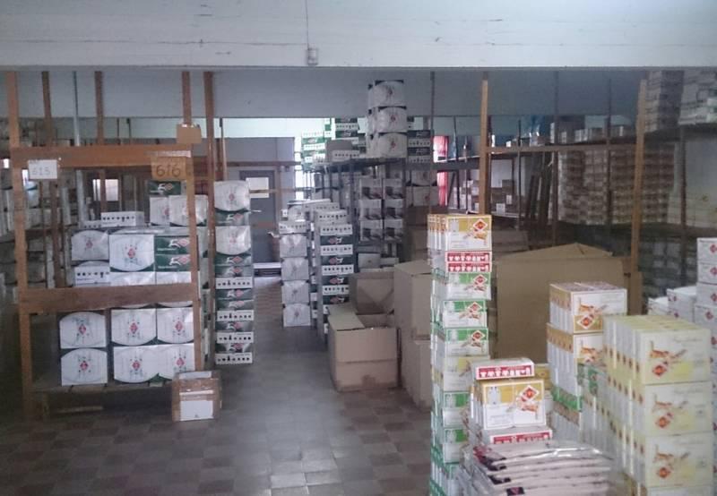 Foto Galpón en Venta en  Chacarita ,  Capital Federal  Humboldt 40
