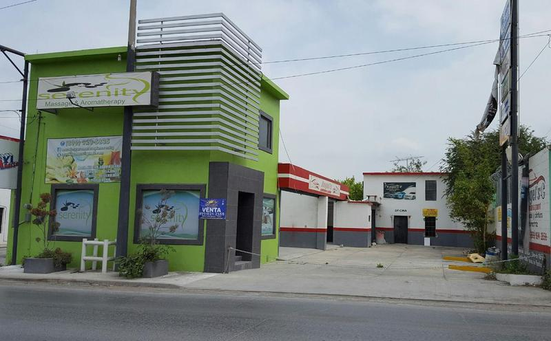 Foto Local en Venta en  Del Bosque Norte,  Reynosa  Del Bosque Norte