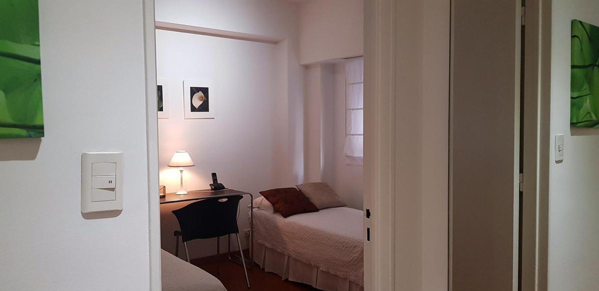 Foto Departamento en Alquiler temporario en  Palermo ,  Capital Federal  OLLEROS 1700