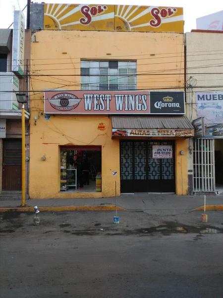 Foto Edificio Comercial en Renta en  Soledad de Graciano Sanchez Centro,  Soledad de Graciano Sánchez  EDIFICIO COMERCIAL EN RENTA EN SOLEDAD