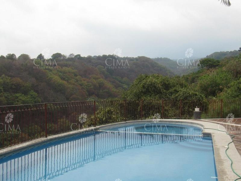 Foto Departamento en Venta en  Lomas de Tetela,  Cuernavaca  DEPARTAMENTO CON IMPRESIONANTE VISTA - V127