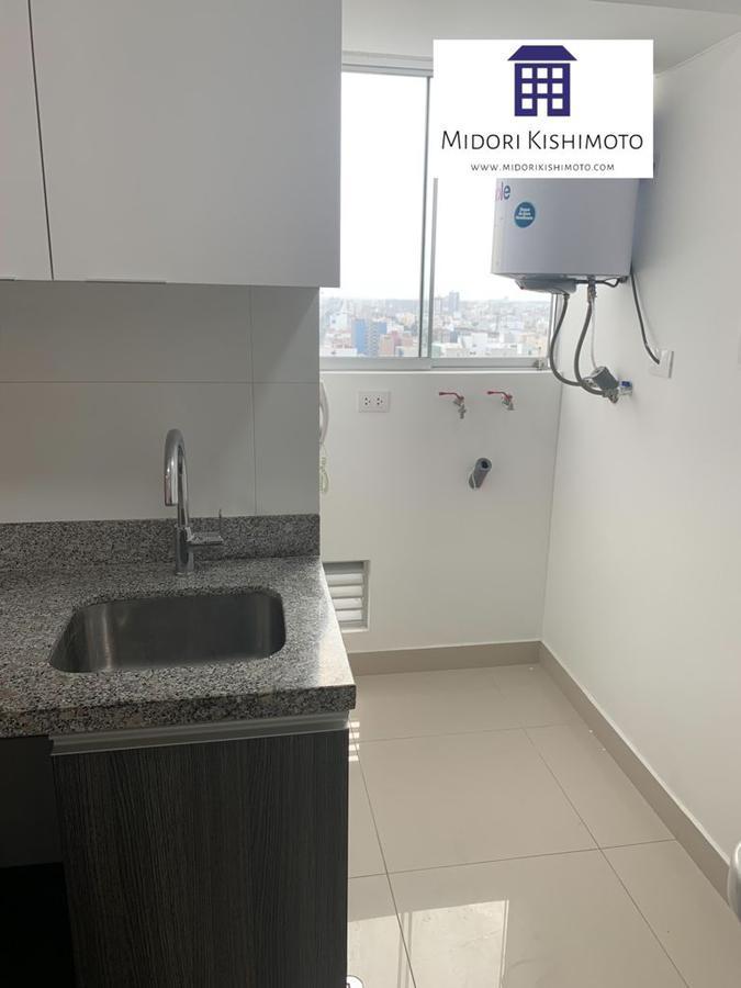 Foto Departamento en Alquiler en  Magdalena,  Lima  Av. Brasil al 4000