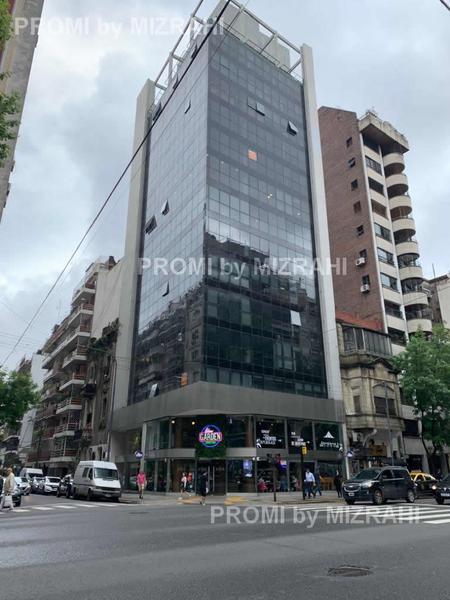 Foto Edificio Comercial en Venta en  Barrio Norte ,  Capital Federal  Avenida Pueyrredón  al 1200