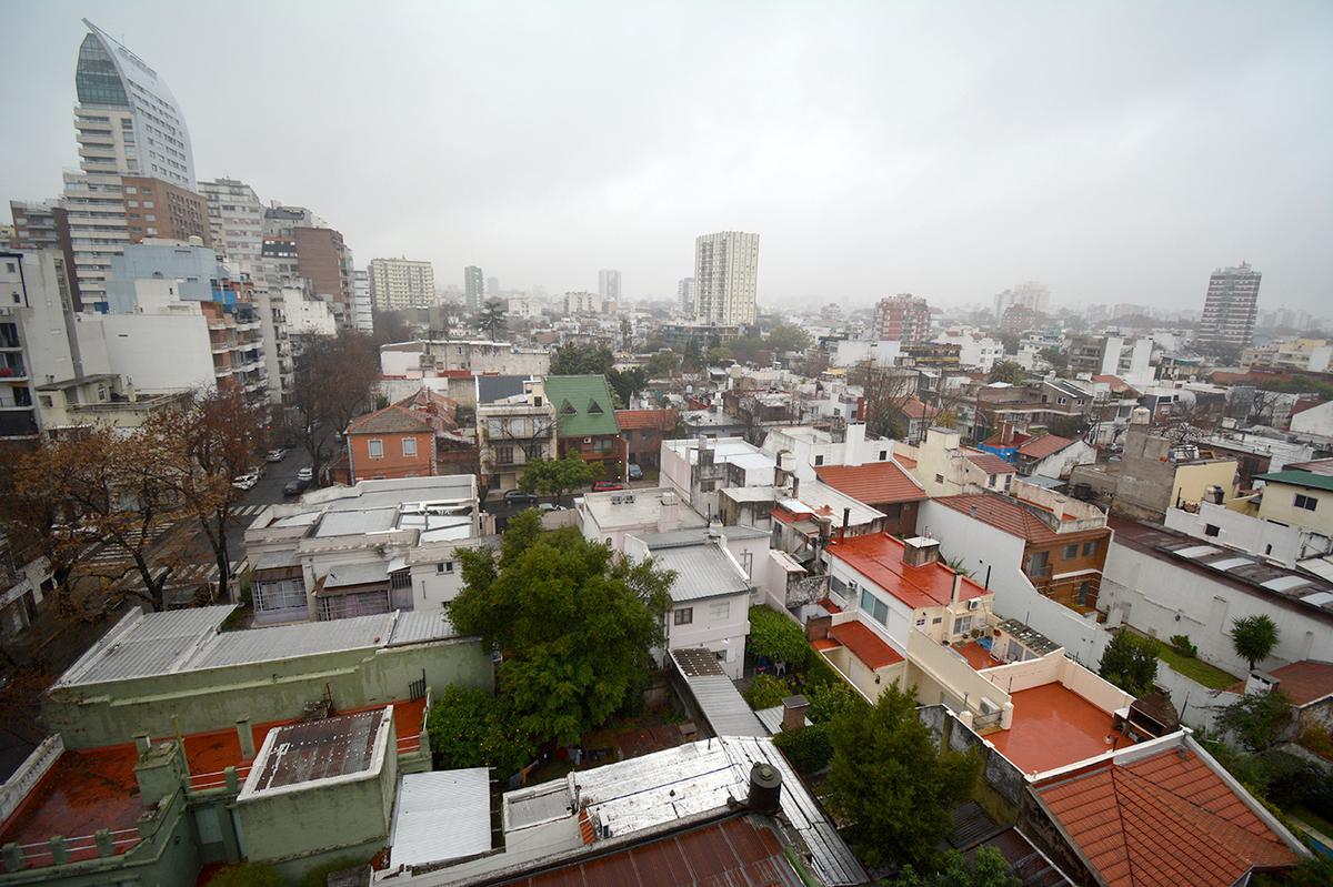 Foto Departamento en Venta en  Saavedra ,  Capital Federal  Vilella al 2700