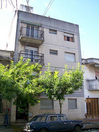Foto Departamento en Venta en  Palermo ,  Capital Federal  Malabia al 1000